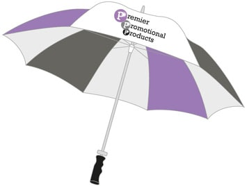 Premier-Promotional-Products-Branded-Umbrella-Visual