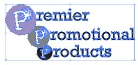 Premier-Promotional-Products-Logo-Vector-Image