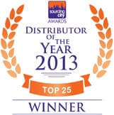 sourcing-city-distributor-of-the-year-2013