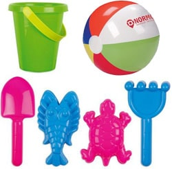Promotional-childrens-beach-sets-games