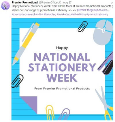 National-Awareness-Days-Stationery-Week-Twitter