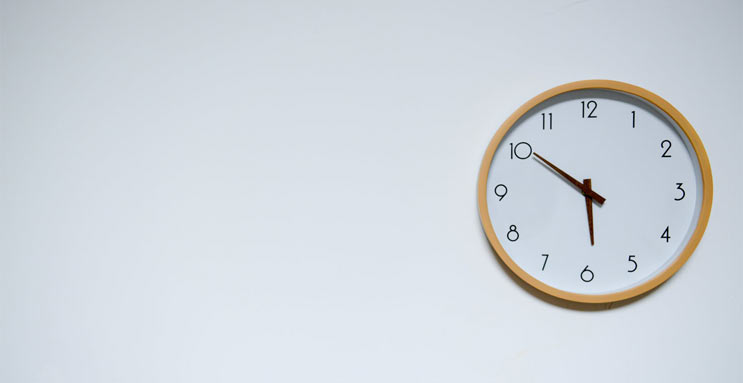 Time managment in the workplace
